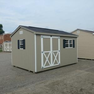 10 x 14 cottage