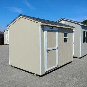 8 x 10 economy cottage