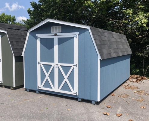 barn storage shed