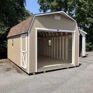 barn garage