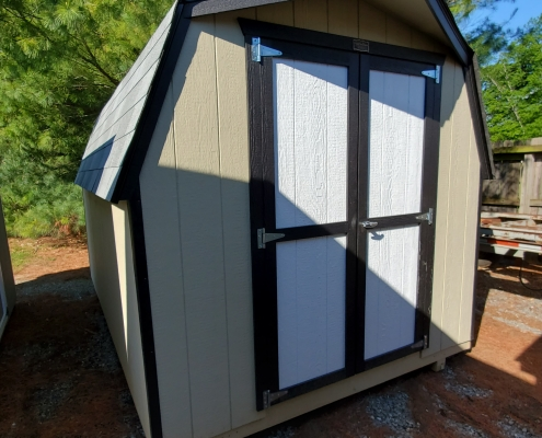 Outdoor Shed 8 x 12 Barn