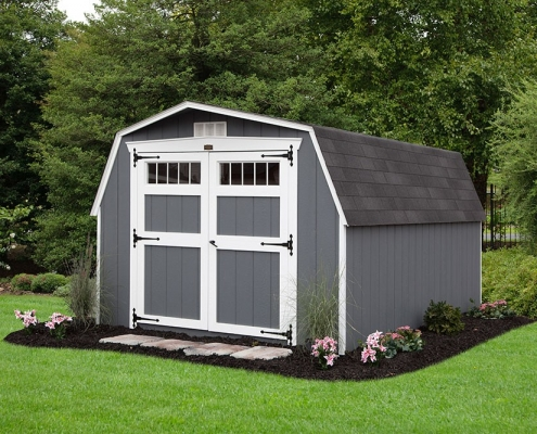 amish sheds & barn sheds that last
