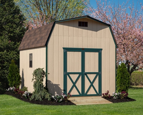 amish sheds for storage