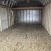 12x20x7 vinyl barn interior 1