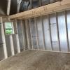 12x20x7 vinyl barn loft
