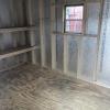 8x12x8 cottage interior