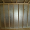 10 x 14 Villa Hip Roof Storage Shed Stock#1159-W