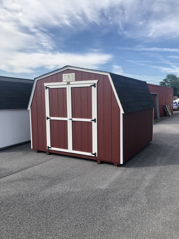 10x10 economy barn