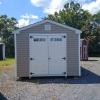 10x18 7ft sidewall Cottage Stock#1146-W
