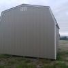 12x14 Barn Workshop Stock#1149-W