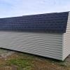 12x16 Vinyl Barn Stock#1198-W