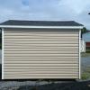 8x10 7ft sidewall Vinyl Cottage Stock#1190-W