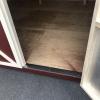 12x16x7 carriage house door