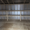 12x16x7 carriage house shelves