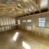 12x20x8 carriage house interior