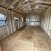 12x20x8 cottage H3410 interior