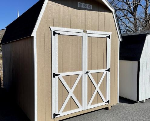 8x14x6 Barn H3585