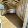 10x16x8 Cottage H3369 interior