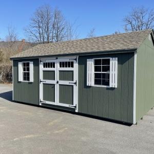 12x20x7 Cottage H3356