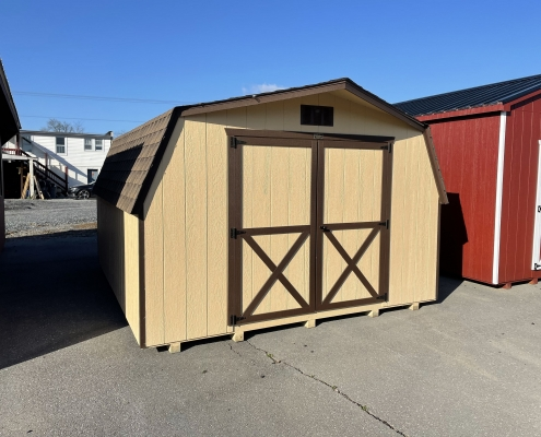 12x14x4 Barn H3588