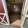 10x12x4 Barn H3609 2