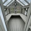 8x8 Greenhouse H1042 2