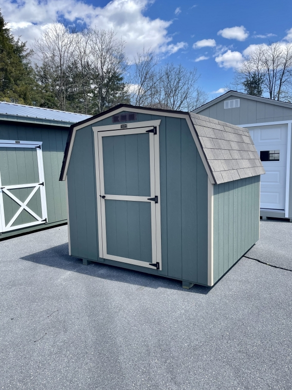 8x8x4 Economy Barn H3600
