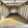 12x20x7 Barn Garage H3633 3