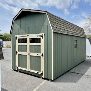 10x20x7 Barn H3648