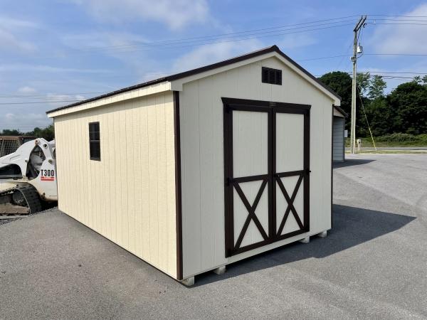 10x16x7 Cottage H3622