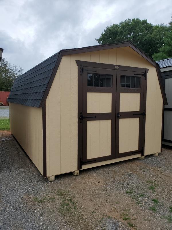 Outdoor Storage 10 x 16 Barn
