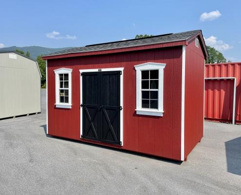 8x14x8 Cottage H3687